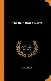 bokomslag The Rain Bird a Novel