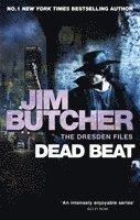 bokomslag Dead Beat