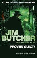 bokomslag Proven Guilty