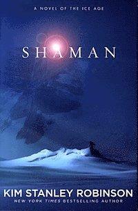 bokomslag Shaman