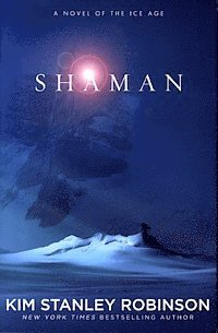 bokomslag Shaman: A novel of the Ice Age