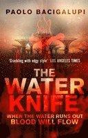 bokomslag The Water Knife
