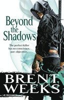 bokomslag Beyond The Shadows: Book 3 of the Night Angel