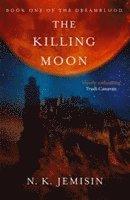 bokomslag The Killing Moon