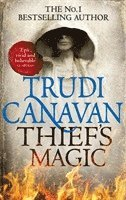 bokomslag Thief's Magic: Book 1 of Millennium's Rule