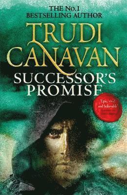 bokomslag Successor's Promise: The thrilling fantasy adventure (Book 3 of Millennium's Rule)