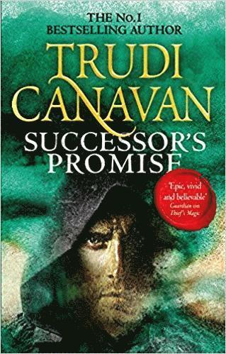 bokomslag Successor's Promise: Book 3 of Millennium's Rule