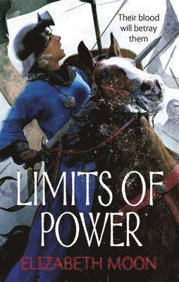 bokomslag Limits of Power