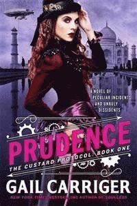 bokomslag Prudence