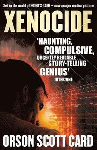 bokomslag Xenocide