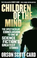 bokomslag Children Of The Mind