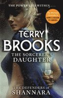 bokomslag The Sorcerer's Daughter: The Defenders of Shannara