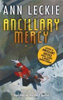 bokomslag Ancillary Mercy: The conclusion to the trilogy that began with ANCILLARY JUSTICE