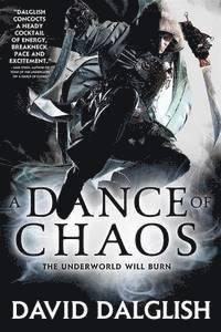 bokomslag A Dance of Chaos