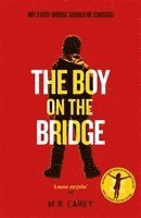 bokomslag The Boy on the Bridge: Discover the word-of-mouth phenomenon