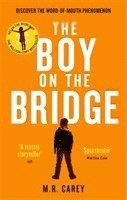 bokomslag The Boy on the Bridge: Discover the word-of-mouth phenomenon