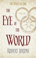 bokomslag The Eye Of The World: Book 1 of the Wheel of Time