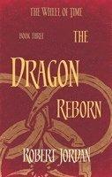 bokomslag The Dragon Reborn: Book 3 of the Wheel of Time