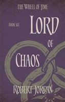 bokomslag Lord Of Chaos: Book 6 of the Wheel of Time