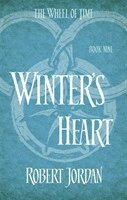bokomslag Winter's Heart: Book 9 of the Wheel of Time