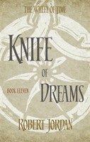 bokomslag Knife Of Dreams: Book 11 of the Wheel of Time