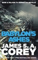 bokomslag Babylon's Ashes: Book Six of the Expanse