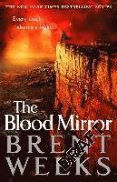 Blood mirror - book four of the lightbringer series