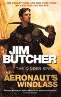 bokomslag The Aeronaut's Windlass: The Cinder Spires, Book One