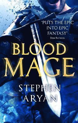 bokomslag Bloodmage: Age of Darkness, Book 2