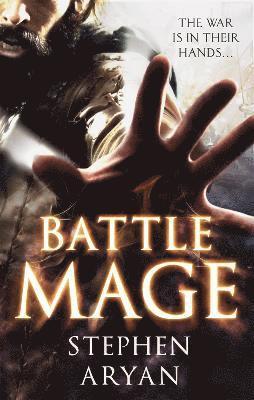 bokomslag Battlemage