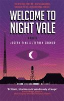 bokomslag Welcome to Night Vale: A Novel