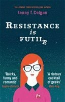 bokomslag Resistance Is Futile