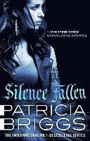 bokomslag Silence fallen