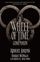 bokomslag The Wheel of Time Companion