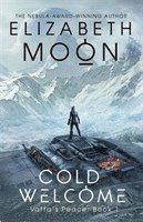 bokomslag Cold Welcome: Vatta's Peace: Book 1