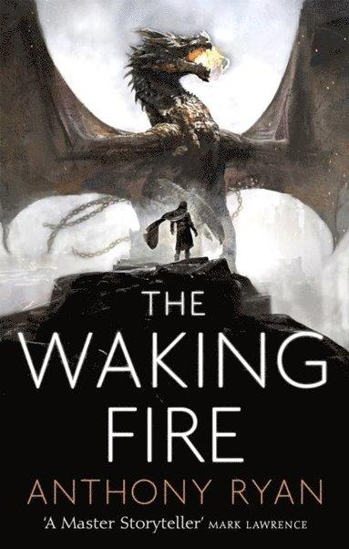 bokomslag The Waking Fire