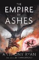 bokomslag The Empire of Ashes: Book Three of Draconis Memoria