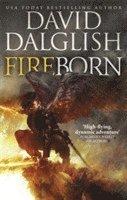 bokomslag Fireborn: Seraphim, Book Two