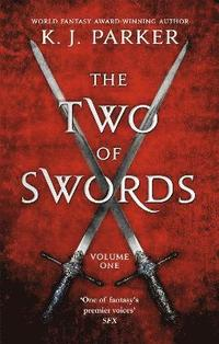 bokomslag The Two of Swords: Volume One
