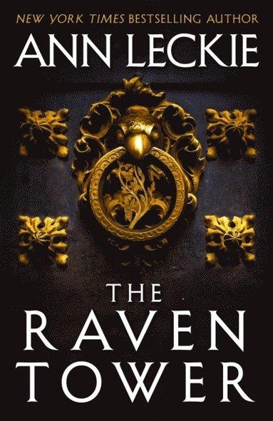 bokomslag The Raven Tower