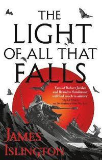 bokomslag The Light of All That Falls