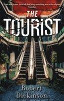 bokomslag The Tourist