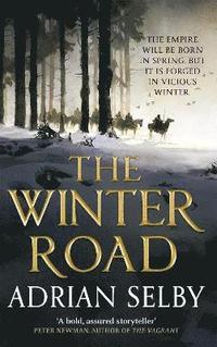 bokomslag The Winter Road