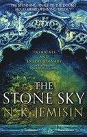 bokomslag The Stone Sky: The Broken Earth, Book 3, WINNER OF THE HUGO AWARD 2018