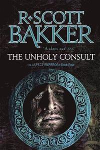 bokomslag The Unholy Consult