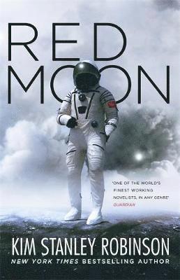 bokomslag Red Moon
