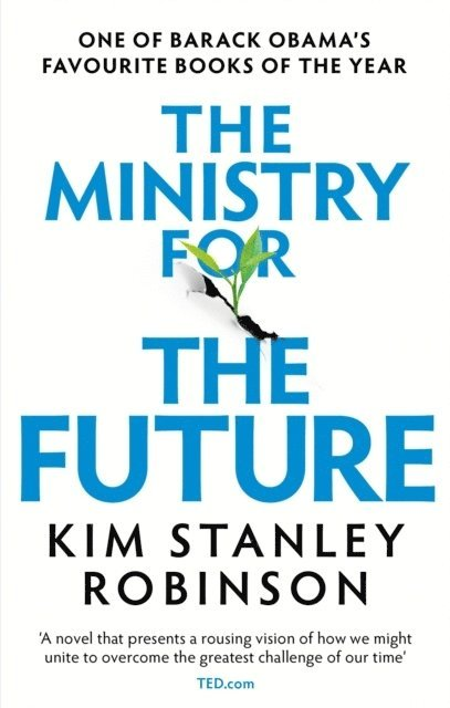 The Ministry for the Future 1