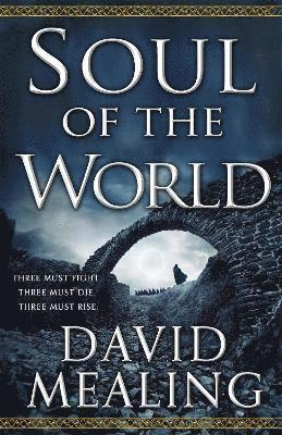 bokomslag Soul of the World: Book One of the Ascension Cycle