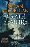 bokomslag Wrath of Empire