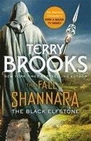 bokomslag The Black Elfstone: Book One of the Fall of Shannara